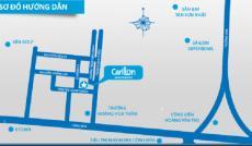 Sacomreal mở bán căn hộ Carillon 3- Hoàng Hoa Thám, tặng voucher 3%, giá tốt. LH 0944377789