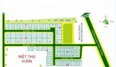 Bán đất dự án Xuất Nhập Khẩu Tổng Hợp 2, Quận 9. Dt 95m2, giá 25tr/m2
