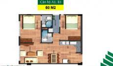 Cần bán căn hộ TT Q.Tân Phú, thanh toán 95% nhận nhà ở ngay.