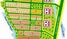 Dự án biệt thự Hưng Phú, Quận 9, DT 177m2, giá 21,4tr/m2, lh 0914.920.202
