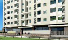 Cần bán gấp chung cư SGC phường 17, Bình Thạnh dt 69 m2 giá 2,3 tỷ thương lượng
