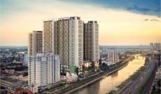 Cần mua căn hộ cao cấp Bến Văn Đồn Q4, giá rẻ 2,6 tỷ, dt 72m.