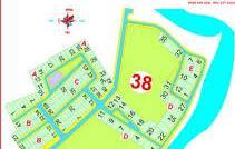 Chính chủ cần bán lô đất dự án Thời Báo Kinh Tế Sài Gòn, quận 9, sổ đỏ riêng