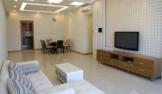 Cho thuê căn hộ chung cư Saigon Pearl, quận Bình Thạnh, 2 PN, nội thất Châu Âu, giá 18 triệu/tháng