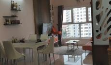 Cần cho thuê căn hộ Hoàng Kim Thế Gia Q.Bình Tân, diện tích 75m2, 3pn lầu cao thoáng mát, căn hộ mới nhà đẹp,  giá 5tr/tháng.
