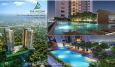 Bán căn hộ The Ascent, Quận 2, thiết kế cao cấp Singapore, thanh toán 1% tháng