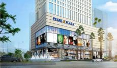 Bán Office PEARL PLAZA, 35tr/m2, mới 100%,0933030128 (SSG Group)