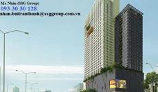 Cho thuê văn phòng Quận Bình Thạnh, 16$/m2, bàn giao ngay, 0933030128 CĐT