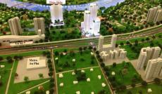 Bán căn hộ Nassim Thảo Điền  đẳng cấp nhất SG, 1 căn hộ 1 tháng máy, nội thất từ ý, cơ hội đầu tư, view sông SG.