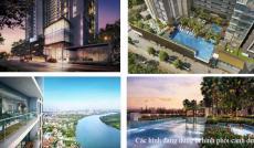 Bán căn hộ Nassim Thảo Điền Quận 2, nội thất nhập từ Đức, Ý, Mỹ, 80% căn hộ view Sông