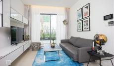 Cần bán gấp căn hộ Gateway quận 2, 60m2, view hồ bơi, 2.55 tỉ