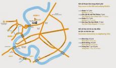 Sang nhượng căn hộ T1B.21.07 Masteri Thảo Điền quận 2, 2PN, 2.35 tỷ.LH:0902995882