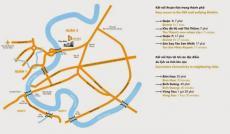 Bán căn hộ T1A.25.07 Masteri Thảo Điền quận Q2, 2PN-59.94m2, 2.3 tỷ. LH:0908242681