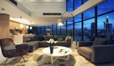 Cần cho thuê căn hộ Cao Cấp City Garden Quận Bình Thạnh