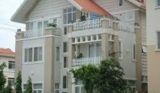 Cho thuê biệt thự hẻm 8m  Điện Biên phủ Q10  9m x 18m 2 lầu  1800$/tháng