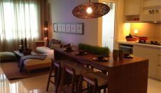 Bán căn hộ Tropic Garden quận 2, 3PN, full nội thất.LH:0902995882