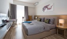 Bán căn hộ Thảo Điền Pearl, quận 2, 2PN, full nội thất, 4.3 tỷ. LH: 0902995882