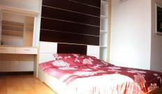 Cho thuê căn hộ chung cư cao cấp Cộng Hòa Plaza Q. Tân Bình, DT 75m2, 2 phòng ngủ