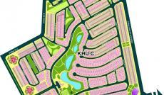 Bán đất biệt thự an phú an khánh 2 lô liền khu c (615m) 65 triệu/m2 chính chủ