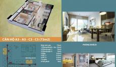 Bán căn hộ chung cư tại Dự án Căn hộ Linh Tây, Thủ Đức, Hồ Chí Minh diện tích 65m2  giá 979 Triệu
