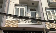 Bán gấp nhà quận 12, 1 trệt 2 lầu- Cách mặt tiền Hà Huy Giáp