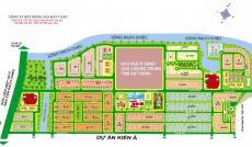 Cần bán đất sổ đỏ Nam Long Quận 9, DT 7x20m
