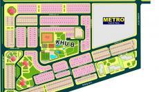 Bán đất an phú an khánh khu b498 (10m x 19m) giá bán = 78 triệu/m2