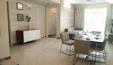 Cần cho thuê căn hộ Sacomreal - 584 Q.Tân Phú, Dt : 82m2, 2PN