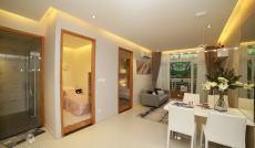 Cần cho thuê gấp căn hộ The Ruby Land Q.Tân Phú, Dt : 80 m2 2PN, Giá 7 .5 tr/th
