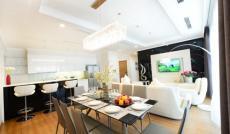 Cần bán căn hộ Nguyễn Ngọc Phương  Q Bình Thạnh tầng cao view sông DT : 68m2, 91m2