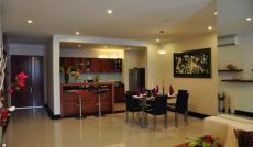 Căn hộ Chánh Hưng Giai Việt,lầu cao Diện tích: 115m2, 2 phòng ngủ,đầy đủ nội thất