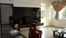 Cho thuê căn hộ Sky 3 khu Phú Mỹ Hưng, 2PN, nội thất đầy đủ, 70m2, gần siêu thị, công viên