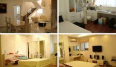 Bán căn hộ Thảo Loan nhà đẹp để lại hết nội thất giá 2,55 tỷ/2PN/86m2 0938541596