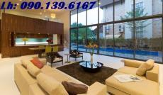 Cho thuê villa cao cấp đường Nguyễn Văn Hưởng, Thảo Điền. Giá 201.51 triệu/tháng