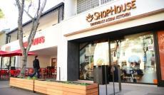Những lý do khiến giới đầu tư BĐS đổ tiền tỷ vào Shophouse Vinhomes Central Park