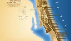 Đất nền nghỉ dưỡng MẶT TIỀN bãi dài biển Nha Trang, chỉ từ 4,1 triệu/m2 0938541596