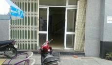 Bán mặt bằng tầng trệt căn hộ Khang Gia Gò Vấp, gần ngã 4 Quang Trung và Phan Huy Ích