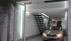 Bán nhà HXH Tô Hiến Thành, DT 3.5x16m, nhà 1 lầu giá hơn 4 tỷ