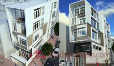 Bán nhà MT khu Bàn Cờ - Cao Thắng, Q3, DT: 4.2x11m, giá: 8.5 tỷ LH: 0902871869