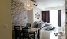 Cho thuê căn hộ Sunrise City Quận 7, tầng 20, view đẹp, diện tích 100m2, giá thuê 16 triệu/tháng