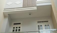 Bán gấp nhà MT giá rẻ đường Lạc Long Quân, P. 10, Tân Bình, 3.3x17m, 5.6 tỷ/TL, 2 lầu