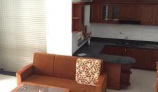 Cho thuê nhà giá rẻ, đường nội bộ Bình An, giá 18 triệu/th