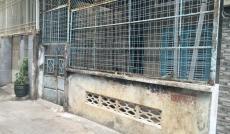Bán gấp nhà nát MT Trần Kế Xương, Phú Nhuận. DT: 5x30m (Nở Hậu: 7m), giá chỉ 64tr/m2