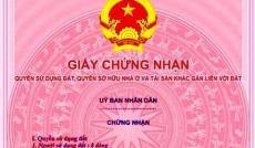 Bán đất gần trường Công Thương, phường Tăng Nhơn Phú B, Quận 9, giá rẻ cần bán