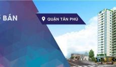 Sở hữu CH TT Tân Phú, Lũy Bán Bích (gần Đầm Sen), 21tr/m2 (VAT, thông thủy) ƯĐ đợt 1: 0938899101
