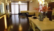 Căn hộ Hưng Vượng 2 có dt 100m2 gồm 2 pn, 1WC, nhà sạch đẹp, view công viên nội khu thoáng mát