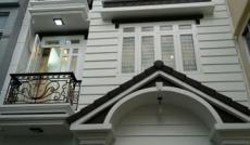 Cần bán nhà HXH cuối đường Bùi Thị Xuân, 4x20m, 11 tỷ (0902871869)