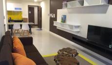 Cho thuê căn hộ 2 phòng ngủ, nội thất cao cấp tại Lexington Residence, Quận 2 - DT 73m2 - 10 Triệu