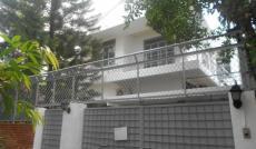 Bán nhà hẻm 8m CMT8, khu Cư Xá Tự Do, Tân Bình 8.3X21m, trệt+ lửng