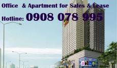 Bán căn hộ Pearl Plaza 3PN view sông chỉ 6,3 tỉ - Cell: 0908 078 995